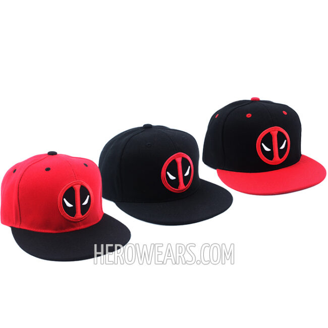 Deadpool Snapbacks
