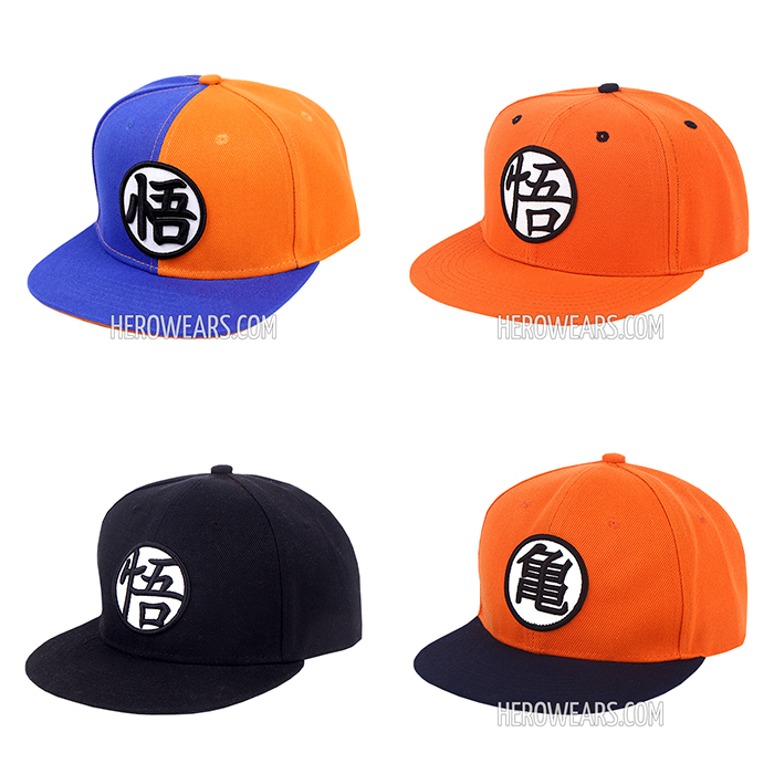 Goku Dragon Ball Z Snapback