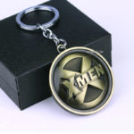 X-Men Keychain