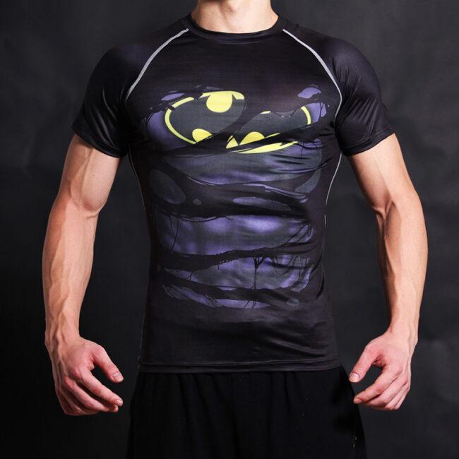 Batman Exposed