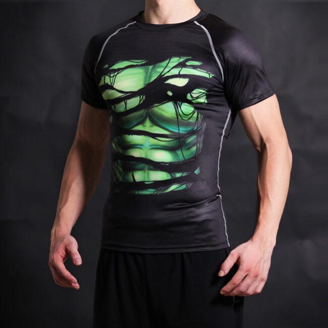 Hulk Exposed