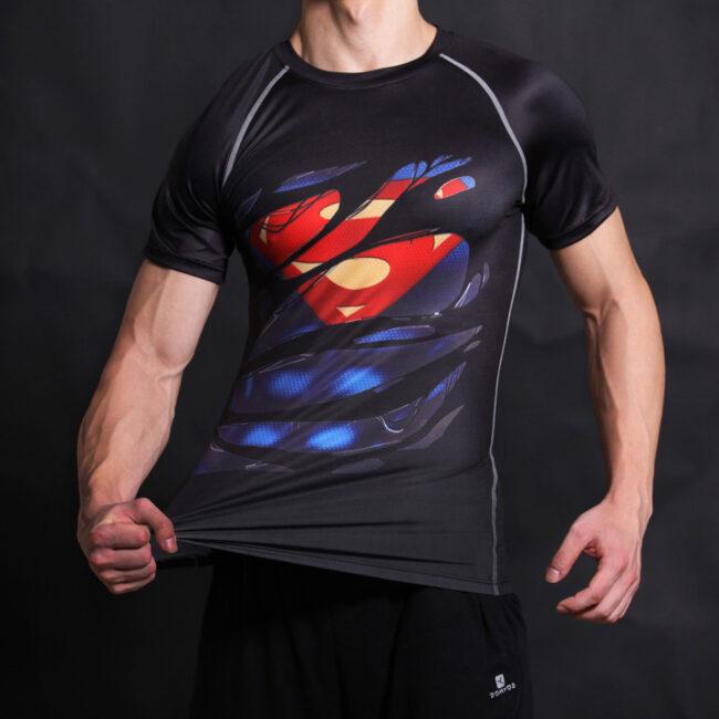Superman Exposed