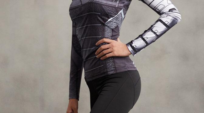 2120a9240cd07 Winter Soldier (Long Sleeve) - HeroWears.com - Premium Superhero  Compression T-Shirts