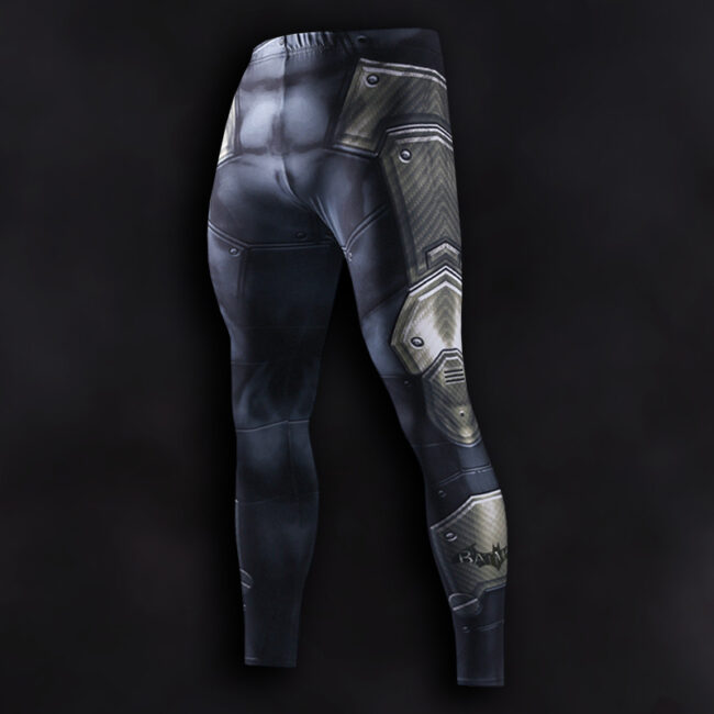 Batman Arkham Leggings