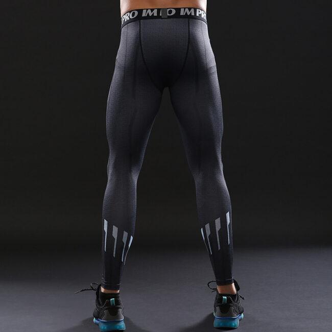 Black Panther Infinity War Leggings