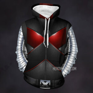 Colossus Hoodie
