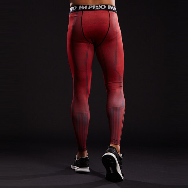 Flash Leggings