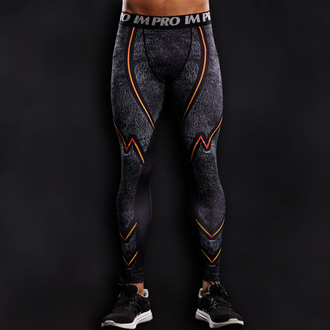 The Rival Leggings