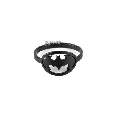 Batman Frame Ring - Superhero Rings - HeroWears.com