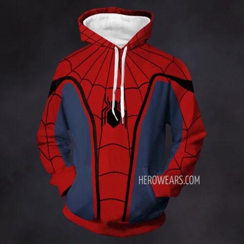 Spiderman Homecoming Hoodie