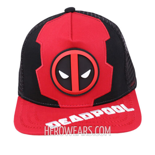 Deadpool Superhero Snapback  Deadpool Superhero Snapback  Deadpool  Superhero Snapback ... eaf8820d815f
