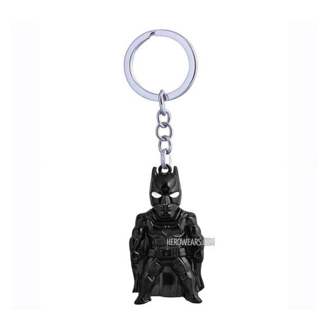 Batman Figure Keychain