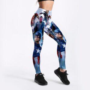 Women's Avenger Leggings