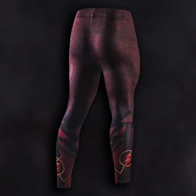 Flash Scarlet Leggings