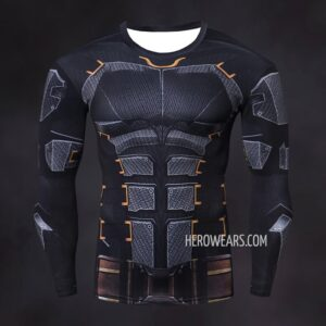 Batman Tactical Compression Shirt