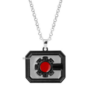Cyborg Necklace