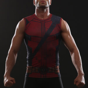 Deadpool 2 Tank Top