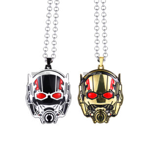 Ant Man Necklace