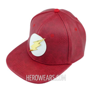 The Flash Snapback