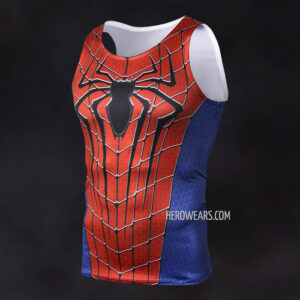 Spider-Man Tank Top