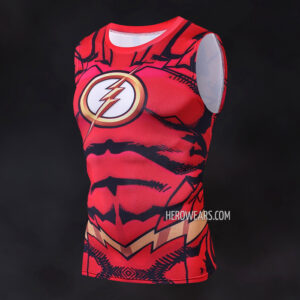 The Flash Tank Top