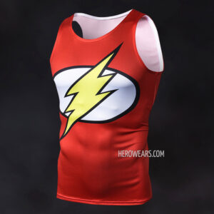 Flash Tank Top