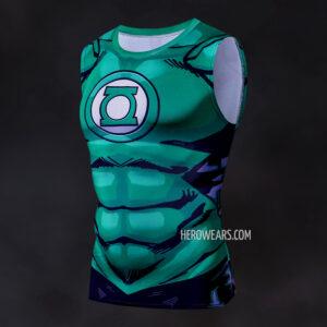 Green Lantern Tank Top
