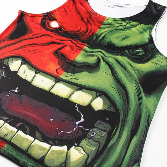 Hulk Tank Top
