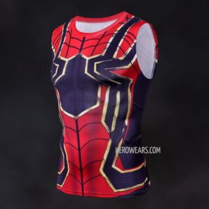 Iron Spider Tank Top