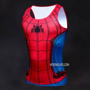 Spiderman Homecoming Tank Top