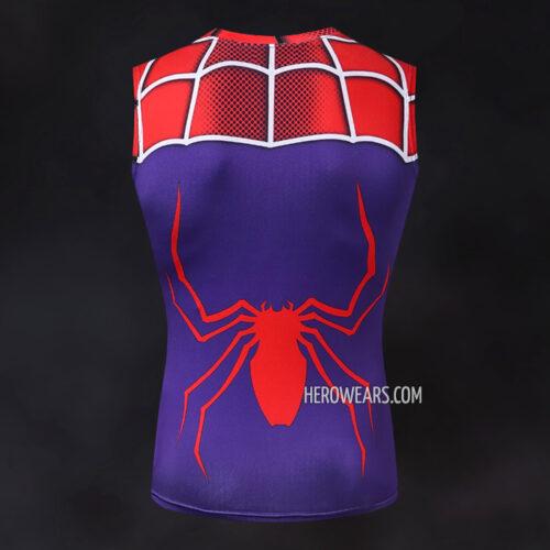 Spiderman Tank Top