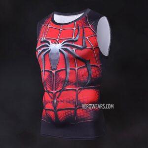 Spider-Man Tank Top