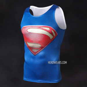 Superman Tank Top
