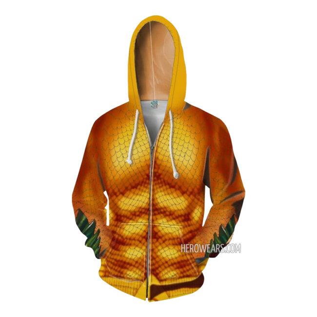 Aquaman Hoodie