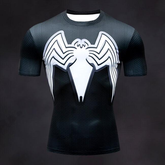 Venom Compression Shirt