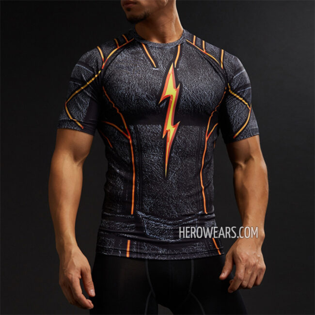The Rival Compression Shirt Rashguard