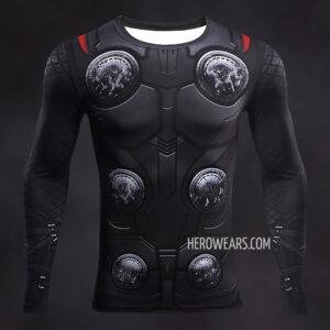 Thor Compression Shirt Rashguard
