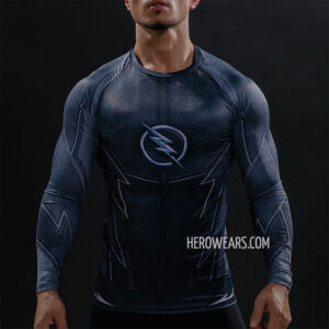 Zoom Compression Shirt Rashguard