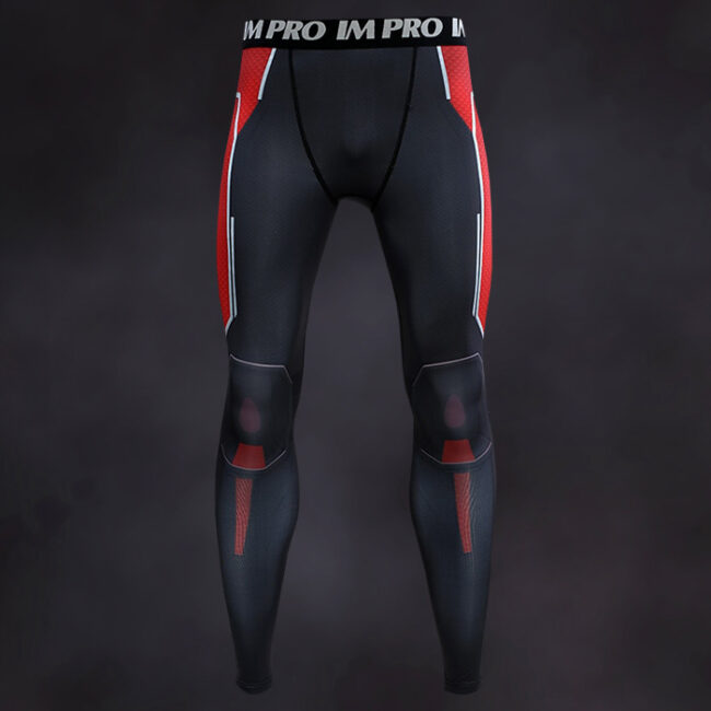 Ant Man Compression Leggings