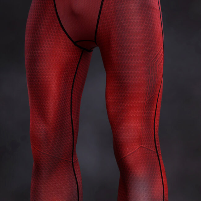 Shazam Compression Leggings