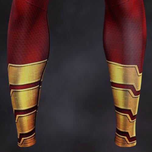 Shazam Leggings
