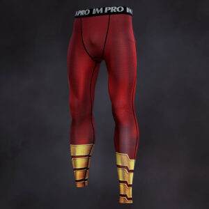 Shazam Leggings