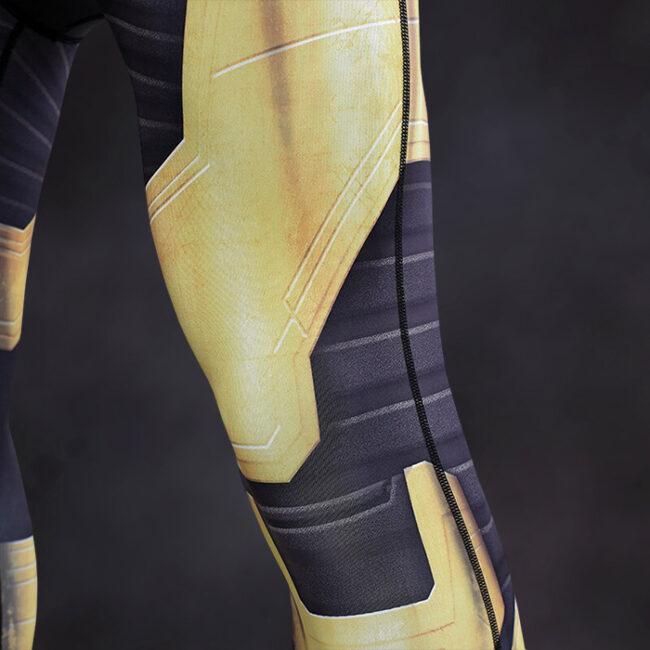 Thanos Compression Leggings