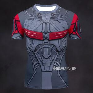 Falcon Compression Shirt Rashguard