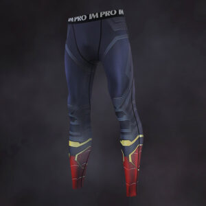 Spiderman Endgame Leggings