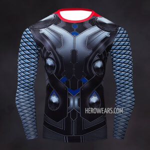 Thor Compression Shirt Rashguard