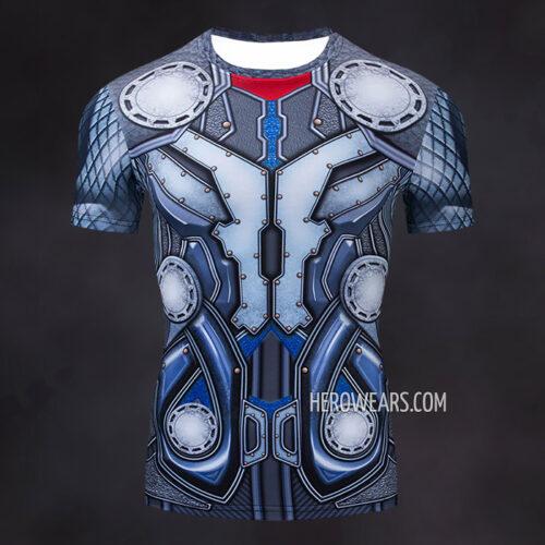 Thor Compression Shirt Rash Guard