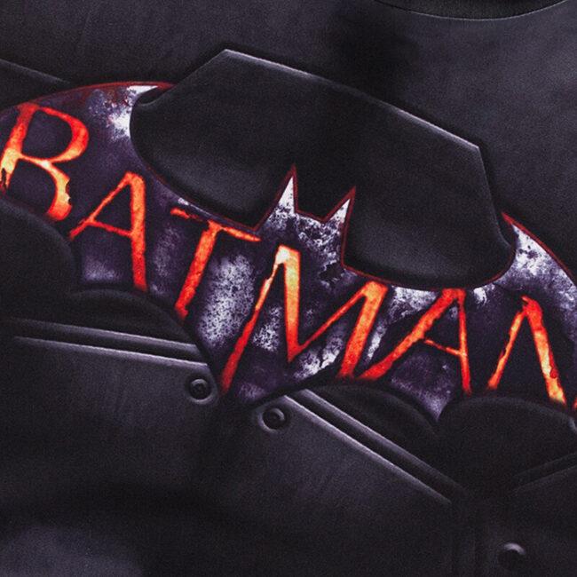 Batman Arkham City Compression Shirt Rashguard