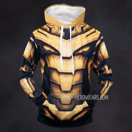 Thanos Hoodie