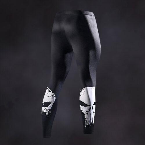 Punisher Leggings